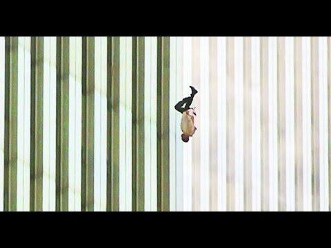 9/11   The Falling Man
