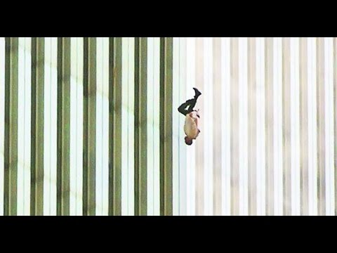9 11 The Falling Man Top Documentary Films