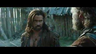 Новый Свет / The New World Trailer (2005) - Colin Farrell, Christian Bale, Q'Orianka Kilcher Movie