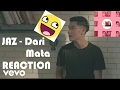 Images Jaz - Dari Mata Reaction [ IN LOVE !! ]