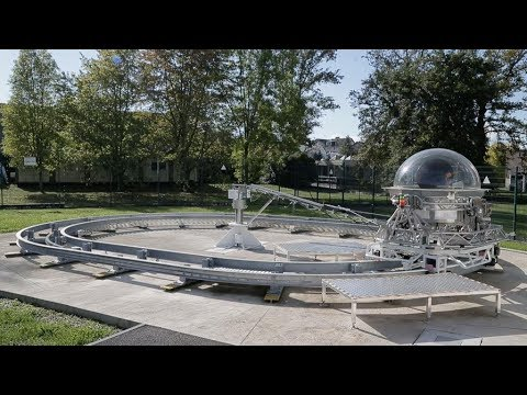 ASTEROID satcom testing platform: one of a kind