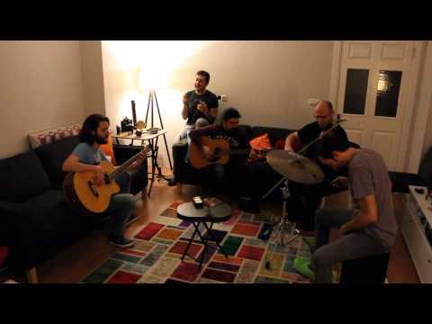 34 AYAR - Nilüfer (Müslüm Gürses) Akustik Cover Video