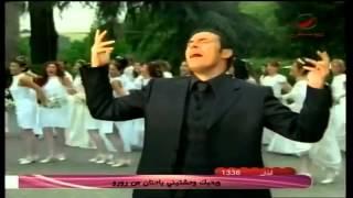 Kathem Al Saher Quoli Ohebk HD كاظم الساهر قولي احبك   YouTube