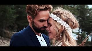 Торжество любви - 7 свадеб в лагере