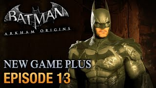 Batman: Arkham Origins - Walkthrough - Episode 13: Bane