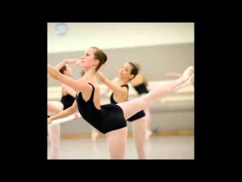 Alla Danza classica - Musica del video di Polina Semionova
