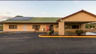 Red Roof Inn Sylacauga Property Tour Video