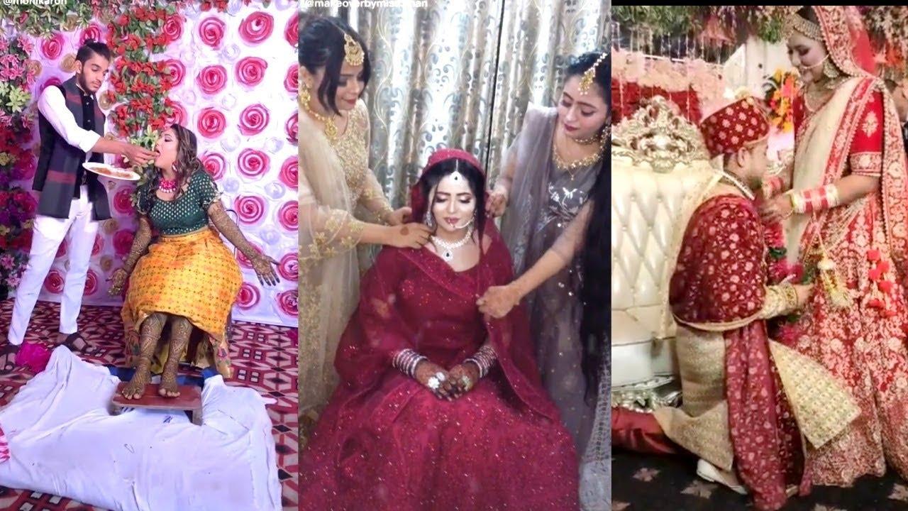 Tik Tok New Viral #Wedding Videos Most Popular Nice Couples Today Viral