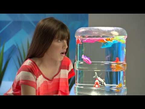 TV-Spot Robo Fish