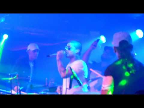 DON MIGUELO - LIVE AT 809 LOUNGE NYC
