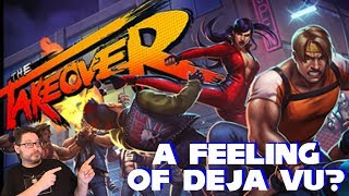 The Takeover (PC/Steam) Review - Joe Goes Retro