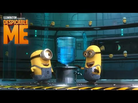Despicable Me  Bonus: