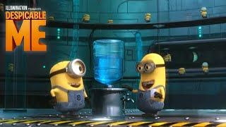"Despicable Me - Bonus: ""The Minions"" - Illumination"