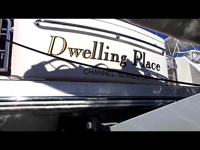 Dwelling Place 12/21/17