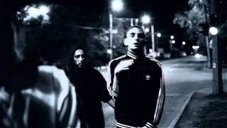 Russian underground rap - Triagrutrika big city life