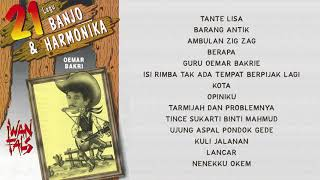 Download lagu Iwan Fals - Lagu Banjo dan Harmonika | Compilation Audio HQ