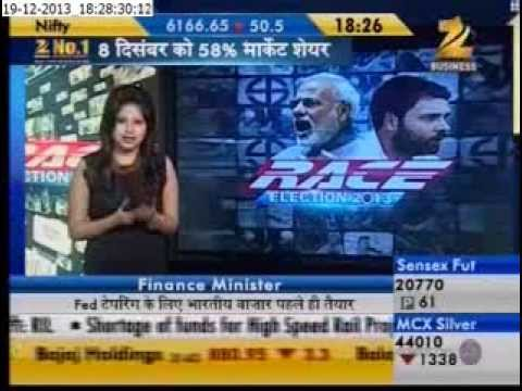 Zee Business - Nursery Admission - No Tension.