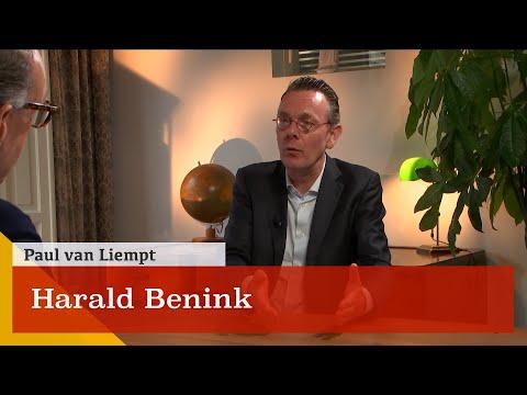 'Boeman Nederland moet weer pro-Europa worden'. Een gesprek met hoogleraar Harald Benink