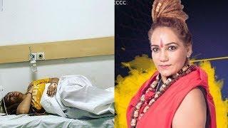 Bigg Boss 11 Contestant Sshivani Durga Hospitalised After Complaining Of Chest Pain   TV   SpotboyE