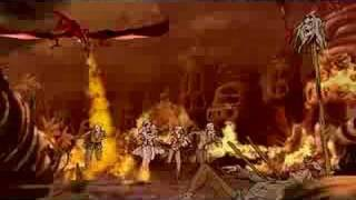 Dragonlance: Dragons of Autumn Twilight - Trailer 1