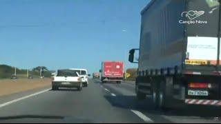 Estrada em MG entra na lista de Rodovias da Morte