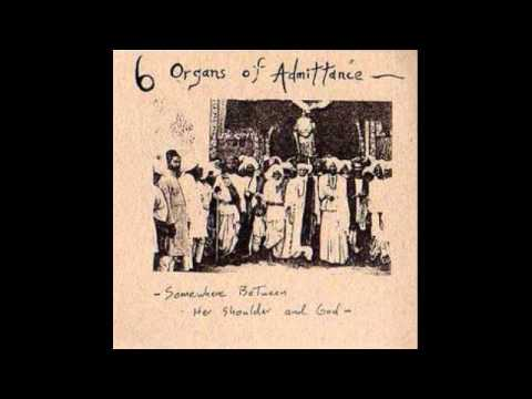 Six Organs of Admittance - Somewhere Between Her Shoulder And God (2000) FULL ALBUM mp3