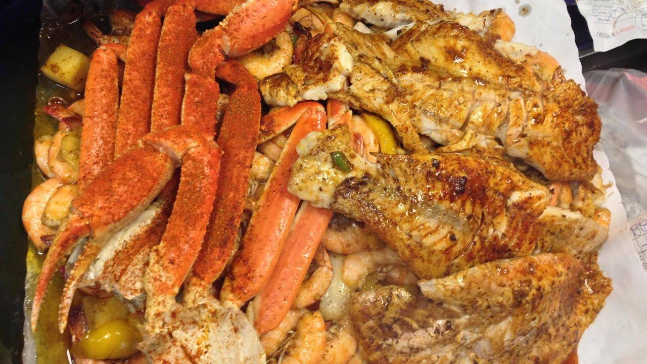 Usa ca san pedro fish market youtube for Fish market los angeles