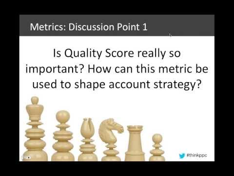 Strategic Metrics  What Matters (and What Doesn't)