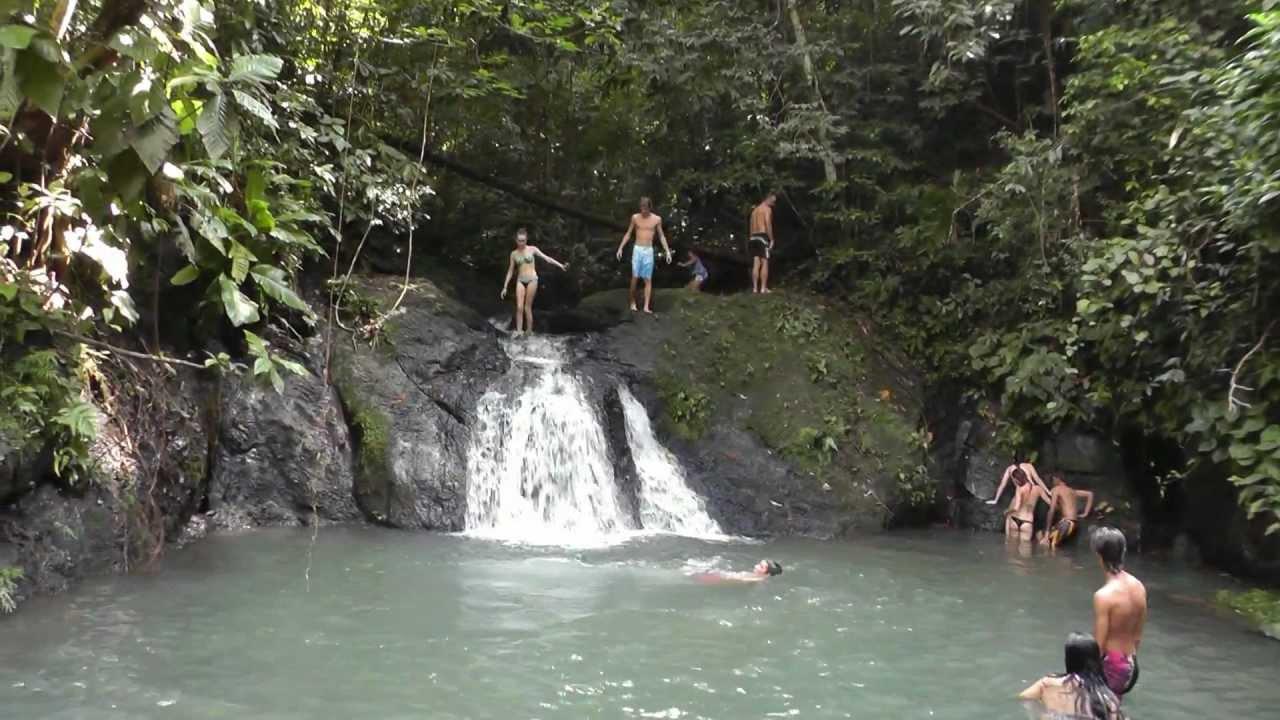 Eco Tour Panama