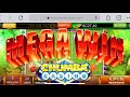 WINNING ON CHUMBA CASINO! $100 DOUBLE OR NOTHING ON WESTERN GOLD AND A FUN WIN ON WILD FRUIT BASKETS