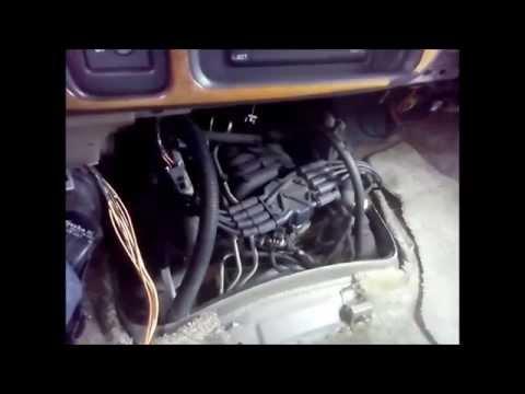 2013 Chevy 1500 Vortec 5700 engine (1997 Chevrolet Express 1500) - YouTube