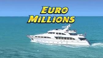 2015, Publicité jeux de tirage LoRo : Spot TV, Euromillions