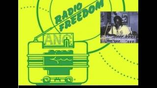 Radio Freedom - Radio Freedom Sing-On