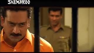 aankh-dikhata-hai-madarjaat-funny-scene-from-gangajal-ajay-devgan