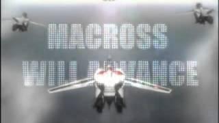 Macross XX