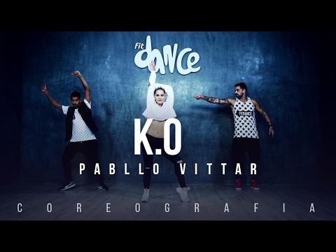 Pabllo Vittar - K.O. VideoClipe