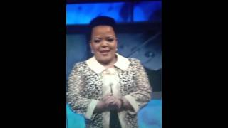 Dr Rebecca Malope UK Concert May 7 2016