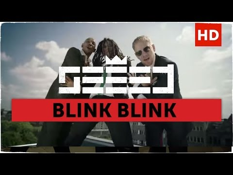 preview Seeed - Blink Blink from youtube