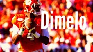 "Deshaun Watson Clemson ||""Dimelo""|| Highlights"