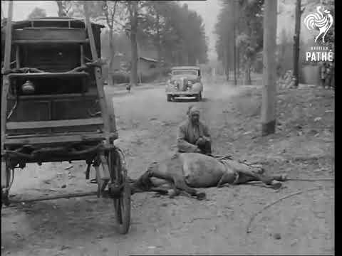 History of Burma Oil Land