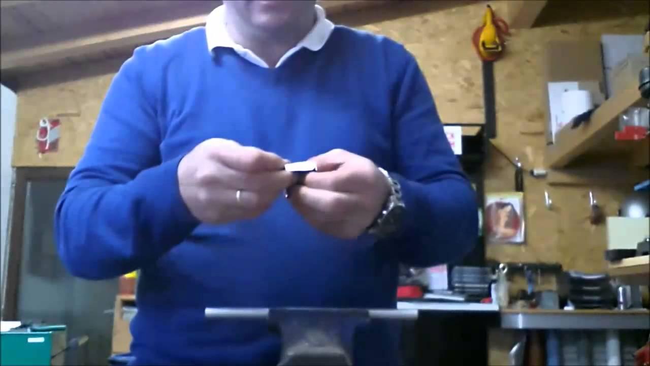 pfeife selber bauen eine anleitung von prefa spengler harald kronthaler youtube
