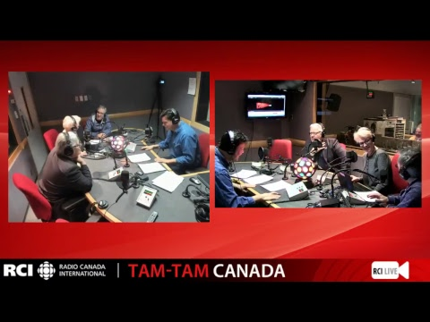 Radio Canada International - Français /  Tam-Tam Canada