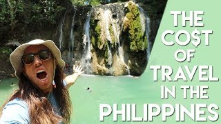 EXPLORING TANAY RIZAL PHILIPPINES + Cost of Travel 🇵🇭 Philippines Vlog Ep 28