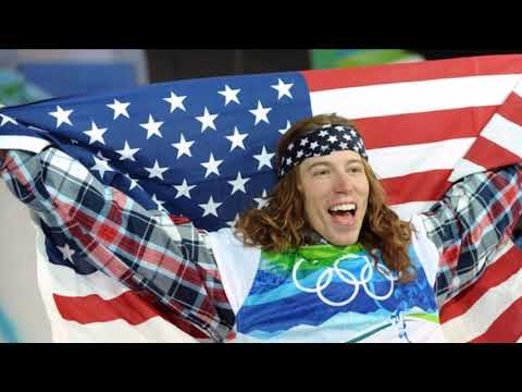 Shaun White Reclaims His Golden Halfpipe Throne