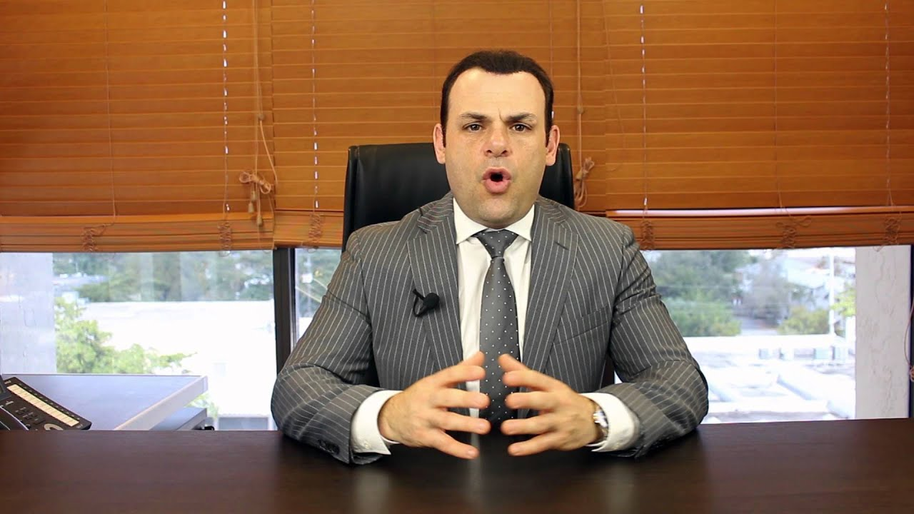 Attorney Big Al Talks About Getting Solicited After An Accident