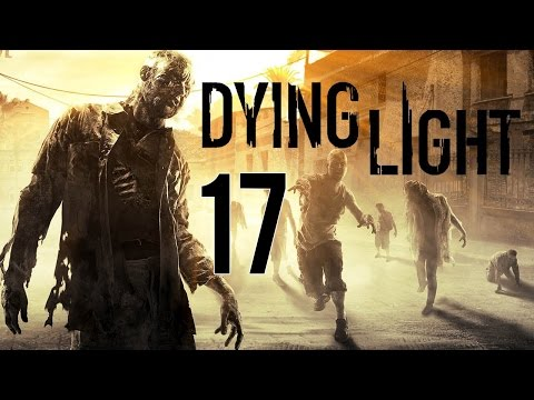 """Dying Light Walktrough Gameplay Part 17 """"Museum & Saving Jade"""" PC Gameplay 1080p60fps"""