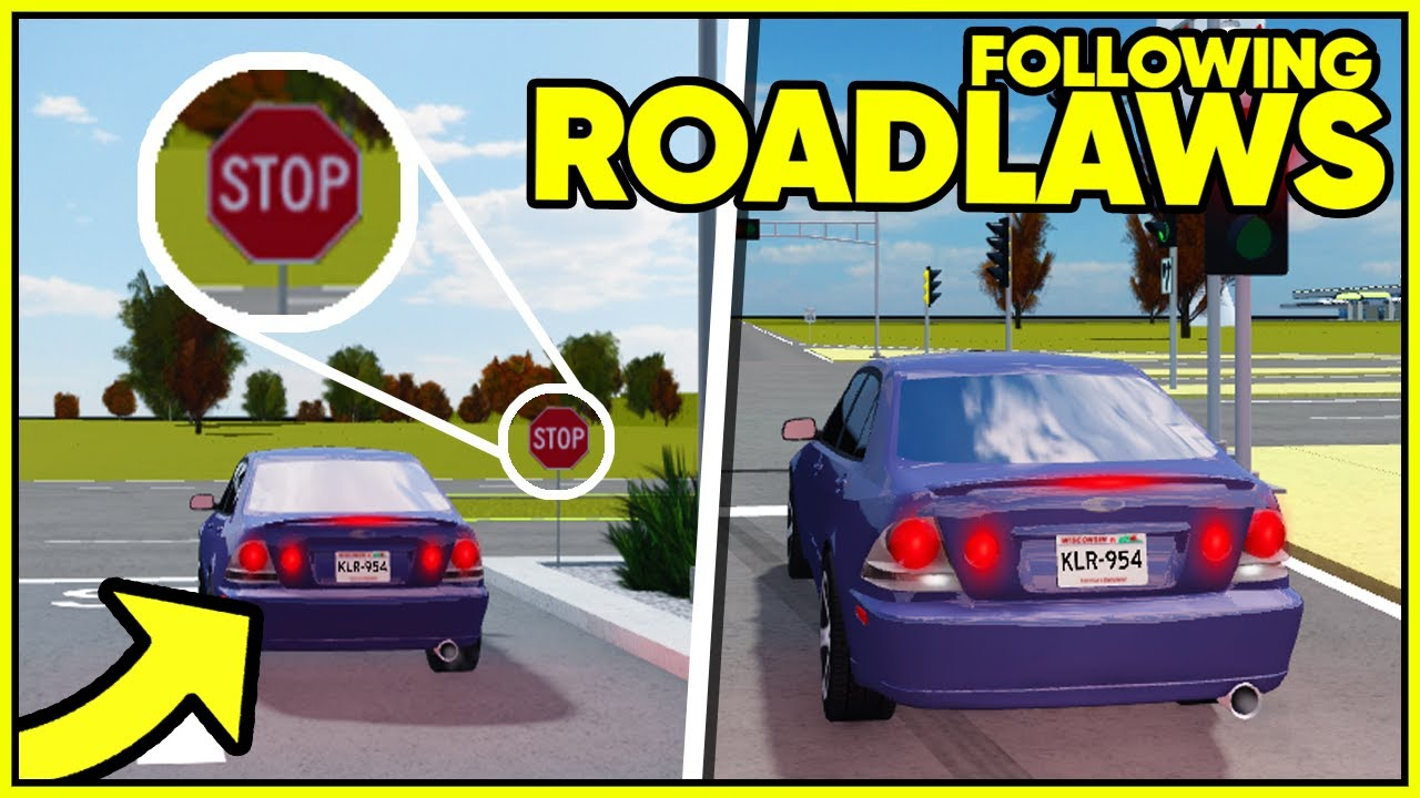 Download Following ROAD LAWS in Greenville!
