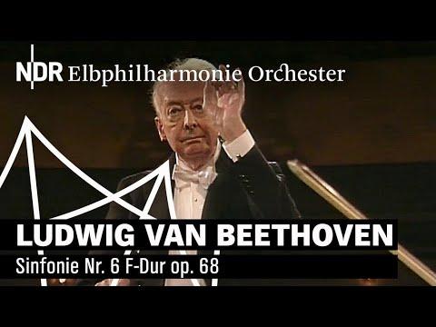 Beethoven 6 mit Günter Wand | NDR