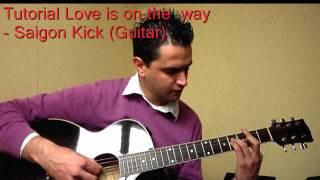Download Video Tutorial Love is on the way - Saigon Kick (Moskto) MP3 3GP MP4