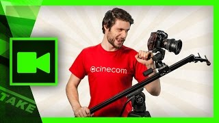 5 (more) Creative Camera Slider Tricks | Cinecom.net(A camera slider is a wonderful tool to add cinematic movement to your shots. In this video you'll learn 5 creative tricks with your DSLR camera slider. Exactly 3 ..., 2016-08-09T13:37:57.000Z)